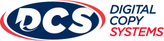 Digital Copy Systems logo