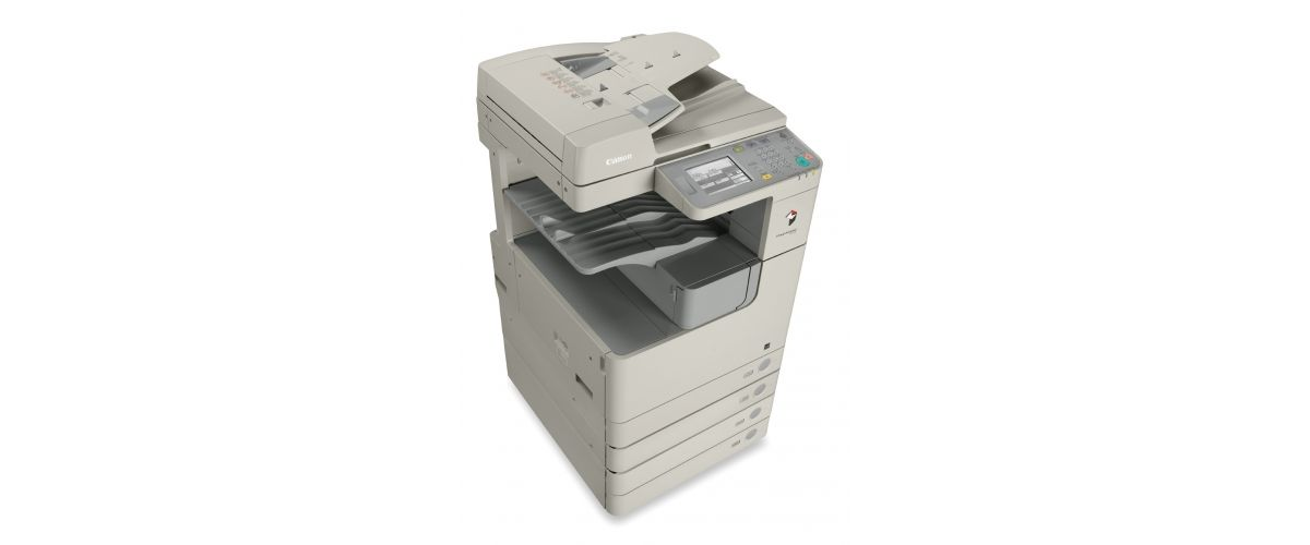 BW 2525-2530 Printer and Copier
