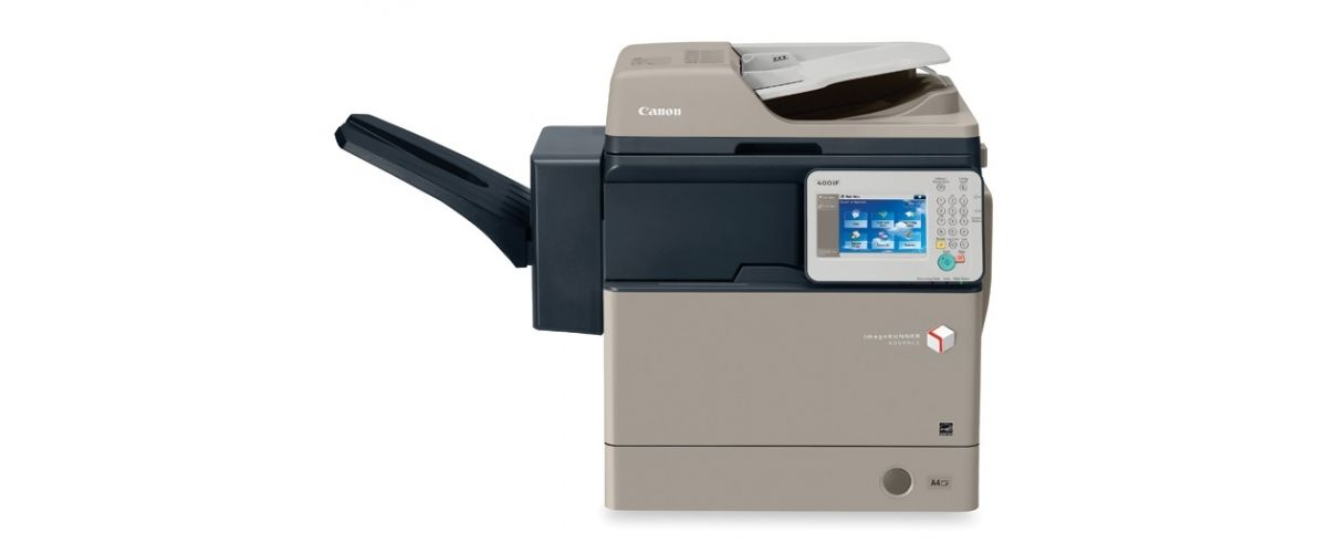 Canon BW 400 if Printer and Copier