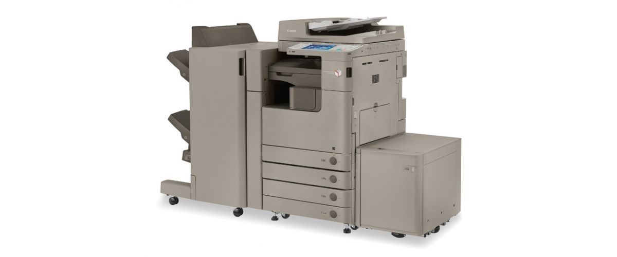 BW 4200 Printer and Copier