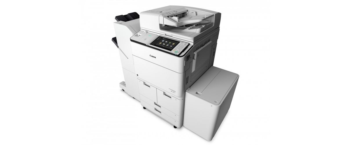 BW 6500 Printer and Copier