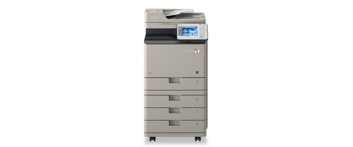Canon Color 350 if Printer and Copier