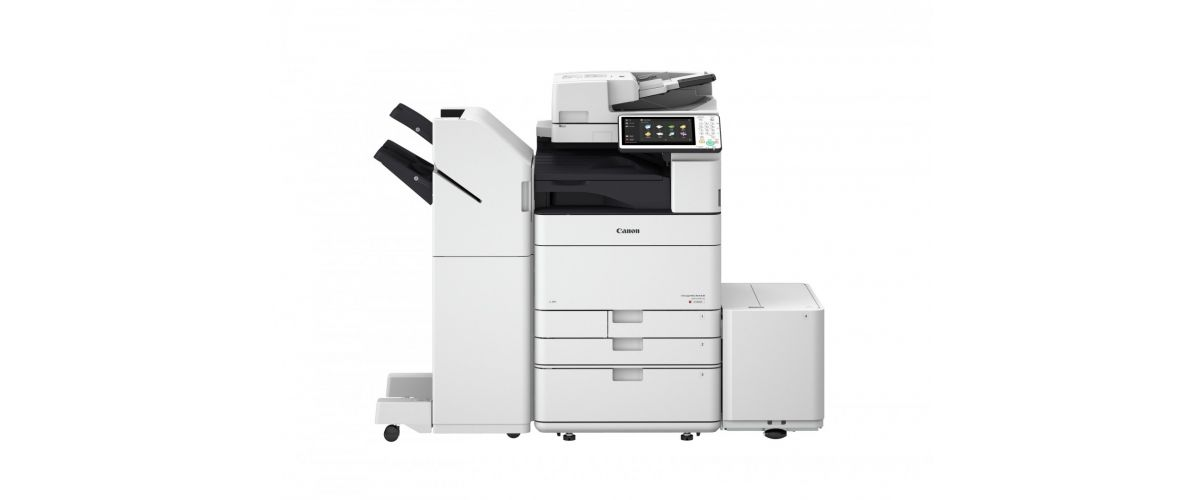 Canon Color 5500 Printer and Copier
