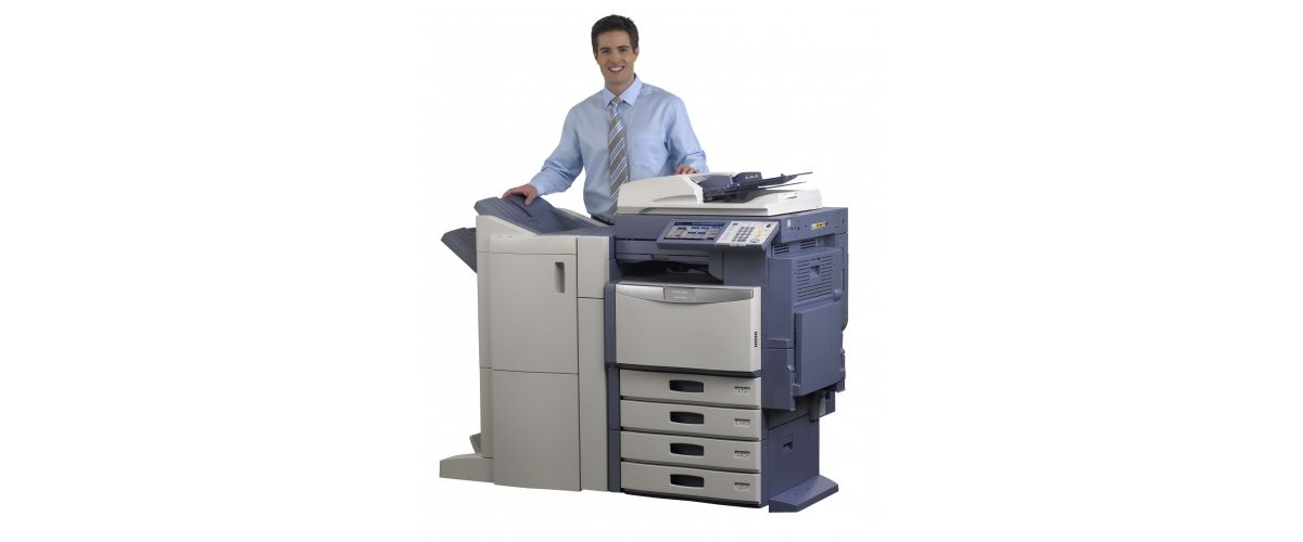 Toshiba RS231_2040 Printer and Copier